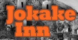 Jokake Inn-Historic Restoration